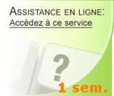 Ticket assistance EBP valable 1 semaine