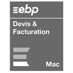 EBP Devis et Facturation MAC 2021